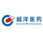 广州越洋医药开发有限公司