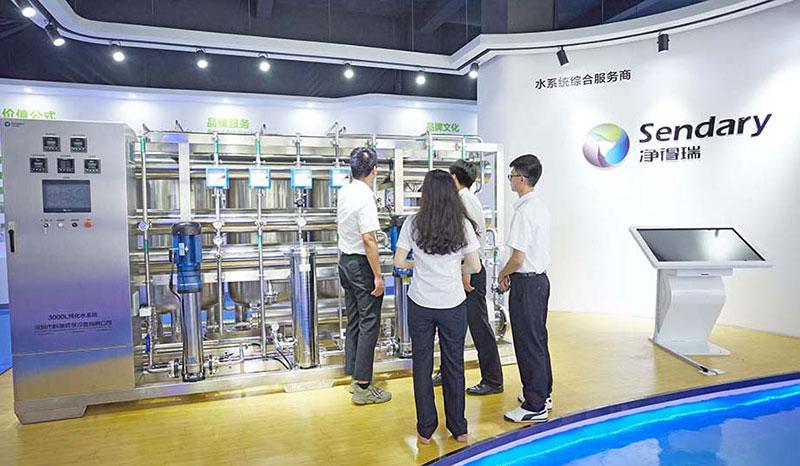 净得瑞纯化水设备,专业为制药企业定制一体化方案